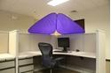 Under CubeShield Purple - Wide