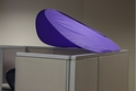 CubeShield Purple Side View